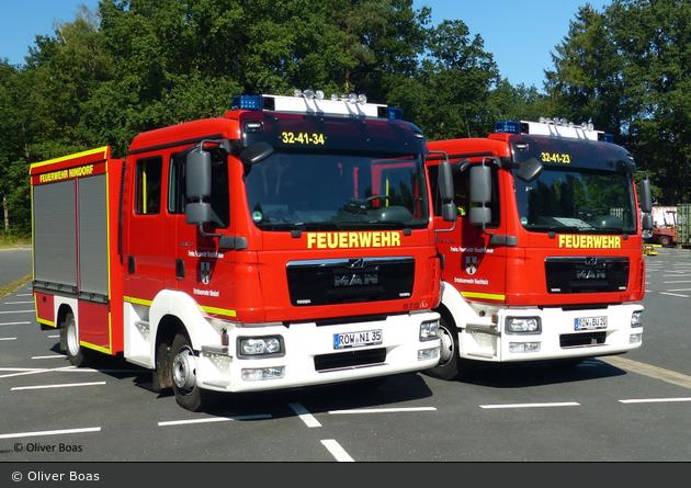 NI -  FF Stadt Visselhövede - TSF-W 2020