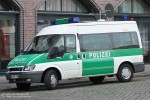 BP25-758 - Ford Transit 125 T330 - HGruKw (a.D.)