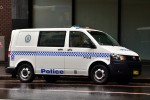 Sydney - New South Wales Police Force - Transport Command - GefKw - PTC15