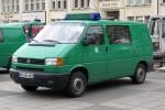BP26-481 - VW T4 - DHuFüKW (a.D.)