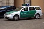 Schwerin - Opel Astra Caravan - FuStW