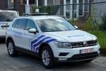 Lochristi - Lokale Politie - FuStW
