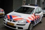 Amsterdam-Amstelland - Politie - PKW Fahrschule - 5206