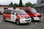 NW - FF Viersen LZ Stadtmitte - Fahrzeuge