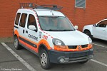 Jodoigne - Service Régional d'Incendie - MTW - T33 (a.D.)