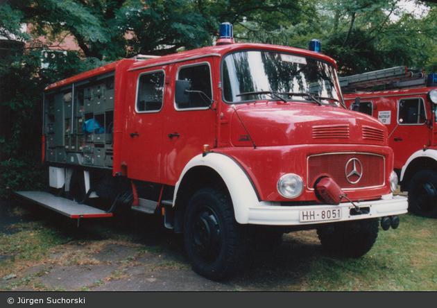 Florian Hamburg Lurup GKW (a.D.) (HH-8051)