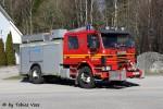 Hovmantorp - RTJ Östra Kronoberg - Släck-/Räddningsbil - 2 67-3210 (a.D.)