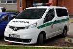 Kaunas - Lietuvos Policija - GefKw - K1530