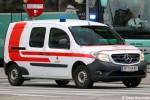 Wien - ÖRK - Blutspendedienst