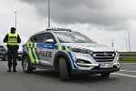 Praha - Policie - 5AY 4725 - FuStW