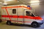 Rotkreuz Bremen 91/83-01 (a.D.)