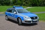 STD-WS 483 - VW Passat B6 Variant - FuStW
