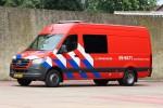 Amersfoort - Brandweer - MZF-QRT - 09-9471