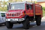 Calvi - SDIS 2B - TLF-W - CCFM