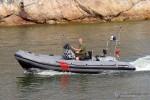 Helsinki - Rajavartiolaitos - Hilfsboot - AV140