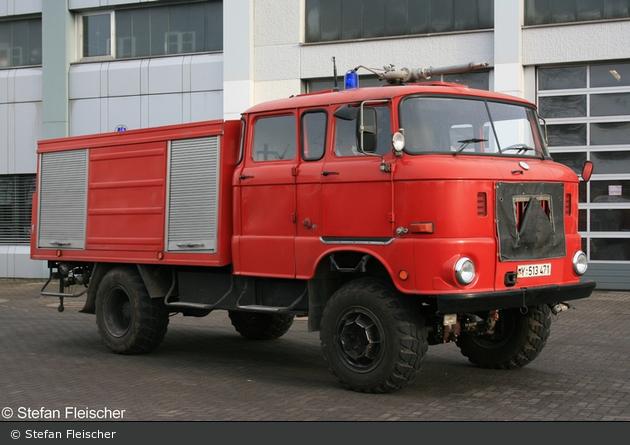 Feuerwehr Lehnin