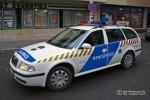 Körmend - Rendőrség - FuStW