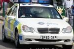 Oban - Strathclyde Police - FuStW