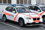Frauenfeld - KaPo Thurgau - Patrouillenwagen - 0637
