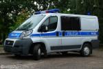 Augustów - Policja - FuStW - M426