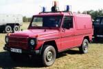 Cottbus - Feuerwehr - ELW (a.D.)