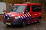 Weststellingwerf - Brandweer - MTW - 02-6702