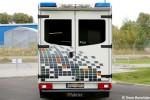 Mercedes Benz Sprinter - Fahrtec - RTW