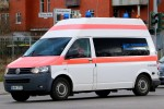 ASK Krankentransport - KTW (B-KK 3702)