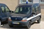 Cascais - Polícia Marítima - FuStW