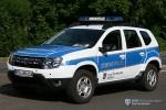 Hattersheim am Main - Ordnungspolizei - PKW