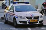 AA 2413 - Police Grand-Ducale - FuStW