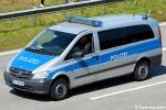 SH-36513 - MB Vito 116 CDI 4x4 - FuStW