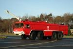 Jever - Feuerwehr - FlKfz 8000