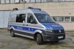 Piła - Policja - VUKw - U659