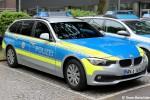 NRW6-1600 - BMW 318d touring - FuStW
