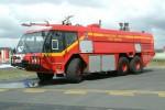 Humberside Airport Fire Service - FLF (Crash 01)