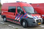 Utrecht - Brandweer - GW - 215