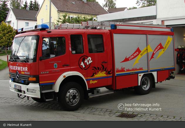 Florian Freyung 40/01
