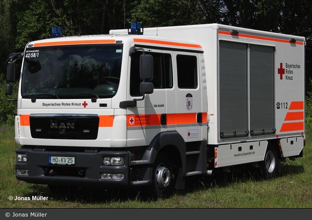 Rotkreuz Schauenstein 42/58-01