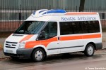 Krankentransport Novitas Ambulance - KTW (B-NA 102)