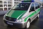 EF-32185 - MB Vito 115 CDi - FuStW - Gera (a.D.)