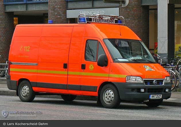 Florian Hamburg 22 GW 1 (a.D.) (HH-2527)