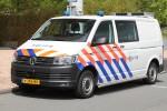 Apeldoorn - Politie - leMKw