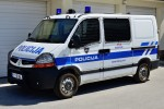 Ravne na Koroškem - Policija - HGruKw