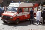 Firenze - Vigili del Fuoco - RTW