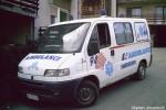 Smederevo - Hitna pomoć - RTW