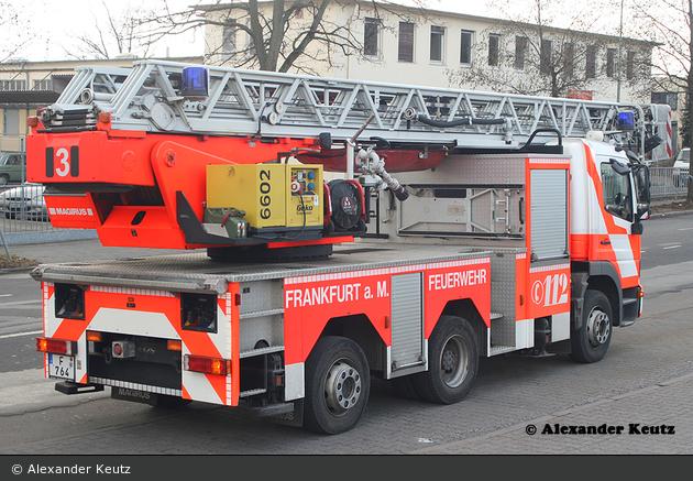 Florian Frankfurt 03/30-01 (a.D.)