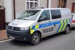 Kolín - Policie - Tatortfahrzeug - 3SF 0649