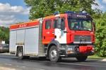 Jõhvi - Päästeamet - HLF - 11