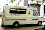 West Glamorgan - St. John Ambulance Brigade - RTW (a.D.)